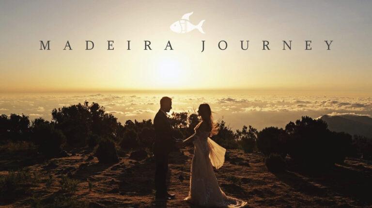 Podróż poślubna na Maderze